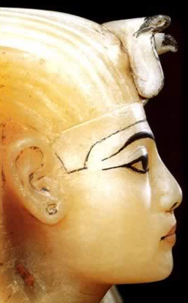 Beautiful Women of Ancient Egypt