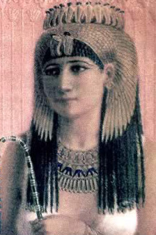 Egypt: God's Wife of Amun