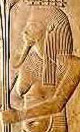 Hapi, God of the Nile, Fertility, the North and South