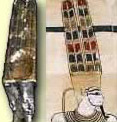 The Headdress of Amen-Ra and of Amen