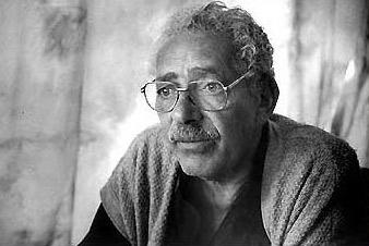 Egyptian Artist Adam Henein