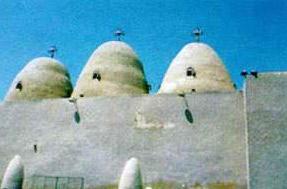 Virgem Maria Igreja - Maadi.