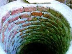 Wells em Al Mosteiro Garnous - Maghagha