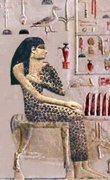 Princess Nefert-Iabet
