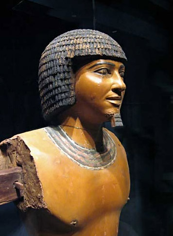 Ptah-hotep, 5th Dynasty