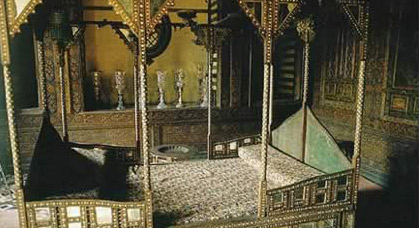 Islamic Bedroom