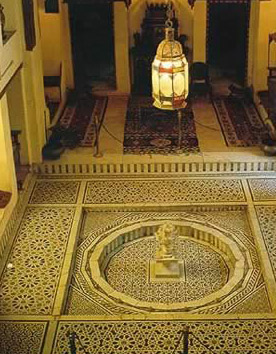 Houses: Islamic Designs - 5
