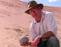 Mark Lehner, Egyptologist
