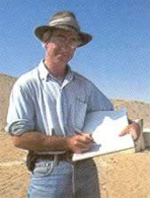 Another very successful   Egyptologist is Mark Lehner is head of the Giza Plateau Mapping Project