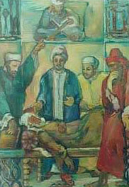 Arabs and Medicine