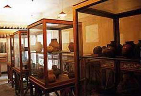 The Museum at Maadi