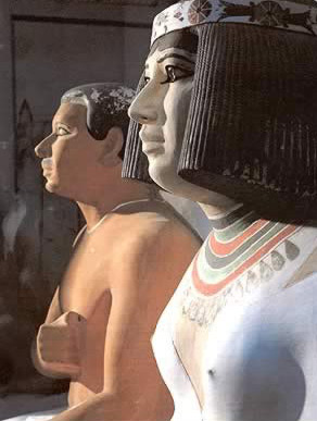 Egypt: Marriage in Ancient Egypt