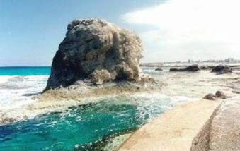 Marsa Matruh Love Beach