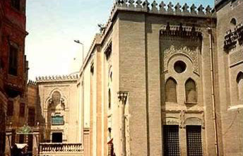 Tarbay as-Sharifi Mosque