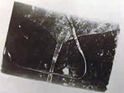 A single codex from the Nag Hammadi cache of documents