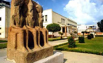 The National Museum in Port Said
