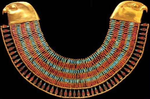 Necklace of Neferuptah