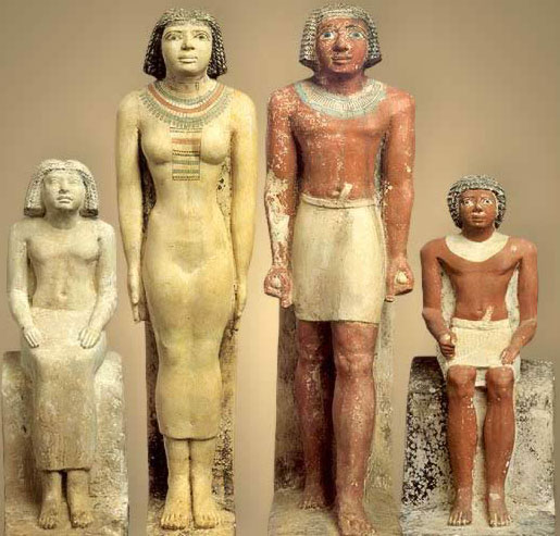 The Family of Neferherenptah