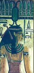 Nit from the Tomb of Nefertari