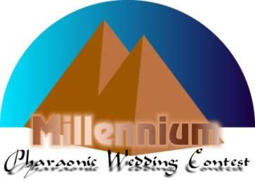 Millennium Pharaonic Wedding Contest