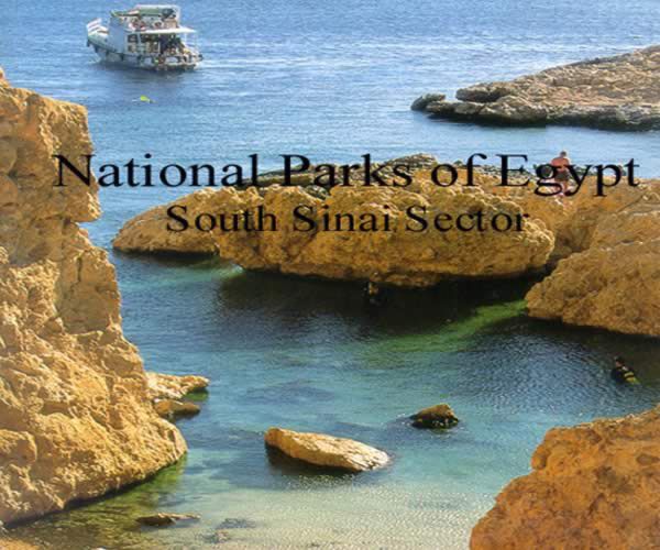 National Parks of South Sinai