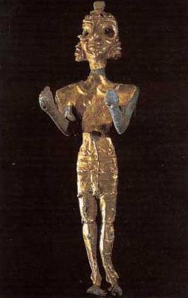 Imagem de folha de Baal
