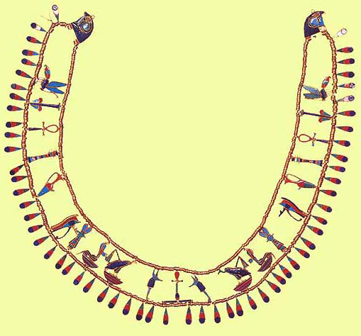 Necklace of Princess Khnumet