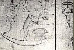 Pigs in Ancient Egypt