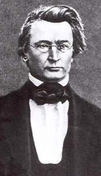 Karl Richard Lepsius