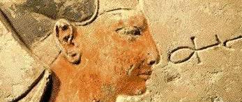 The Son of Ramesses II