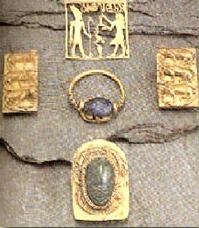 Ancient Egypt Jewellery