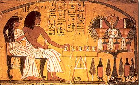 Ancient Egyptian funerary practices