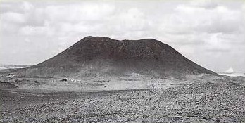 Senusret III's  Pyramid at Dahshur
