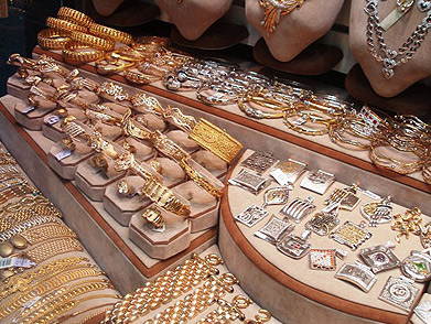 shopping for gold in egypt by seif kamel grils only shop