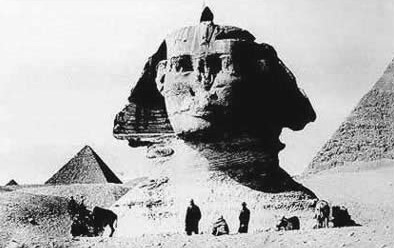 the great sphinx essay How to end an essay the final paragraph of an essay is what ties the piece together  one great way to start the conclusion of an essay is to restate your.