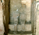 Tomb Deities from Deir el Medina