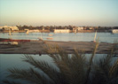 View of the Nile