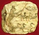 Figured Ostracon