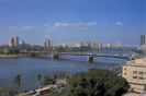 Nile from the Nile Hilton