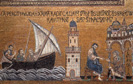 St. Mark Mosaic