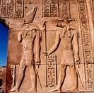 Temple of the Two Gods, Kom Ombo