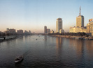 View From the Nile