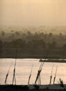 Nile from Gebel al-Tair
