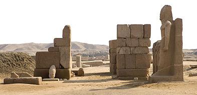 The Pylon of Sheshonq III