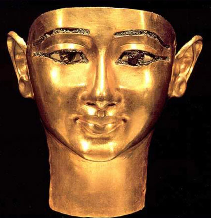 Funerary Mask of Wenudjebauendjed
