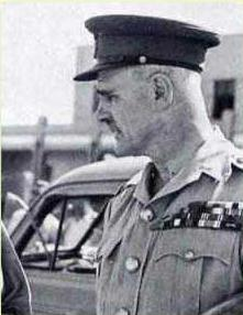 Wavell in Cairo