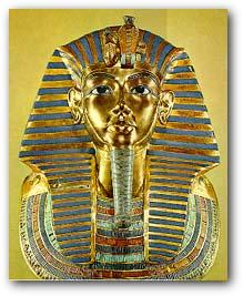 Egypt Tutankhamun S Tomb